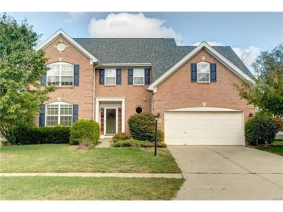Beavercreek Single Family Home For Sale: 4370 Longmeadow Lane