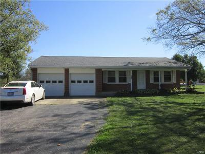 Xenia Single Family Home For Sale: 1190 Us 42