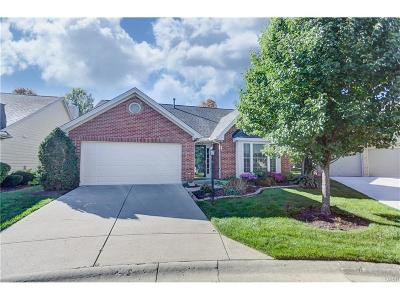 Centerville Condo/Townhouse Active/Pending: 1412 Muirfield Court