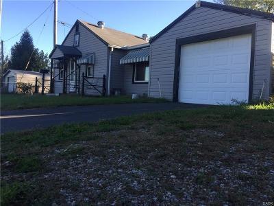 Xenia Single Family Home For Sale: 733 Lynn Street