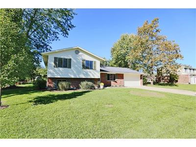 Centerville OH Single Family Home For Sale: $239,900