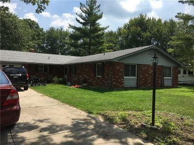 Beavercreek Single Family Home For Sale: 2328 Pine Knott Drive