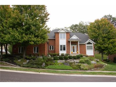 Miamisburg Single Family Home Active/Pending: 956 Blanche Drive