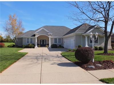 Miamisburg Single Family Home For Sale: 10 Galaton Court