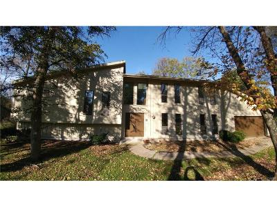 Dayton Single Family Home For Sale: 1382 Ambridge Road