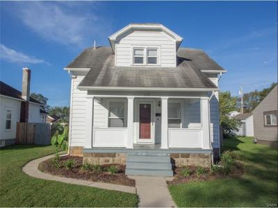 Troy Single Family Home For Sale: 512 Michigan Avenue