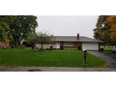 Beavercreek OH Rental For Rent: $1,250