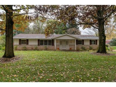 Beavercreek Single Family Home For Sale: 3203 Suburban Drive