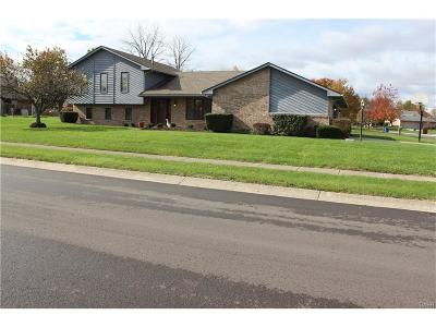 Clayton Single Family Home Active/Pending: 4010 Shell Avenue