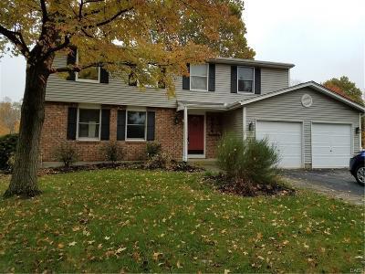 Beavercreek Single Family Home For Sale: 2484 Coldsprings Drive