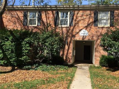Centerville Condo/Townhouse For Sale: 41 Winchester Place #F