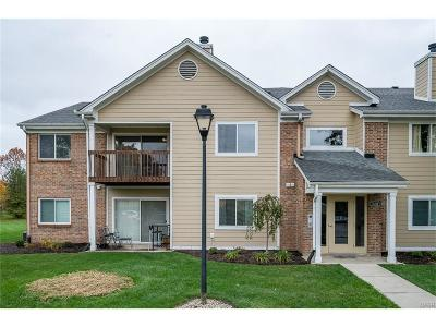 Centerville Condo/Townhouse For Sale: 172 Mallard Glen Drive #5
