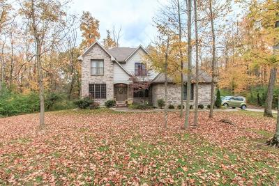 Miamisburg Single Family Home For Sale: 6555 Sawtooth Pass