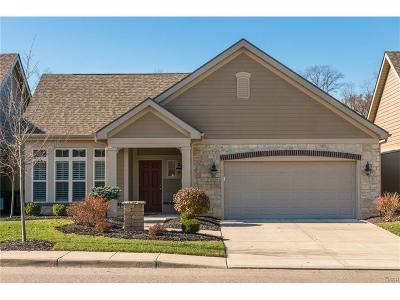 Beavercreek Condo/Townhouse For Sale: 2759 Silver Maple Lane