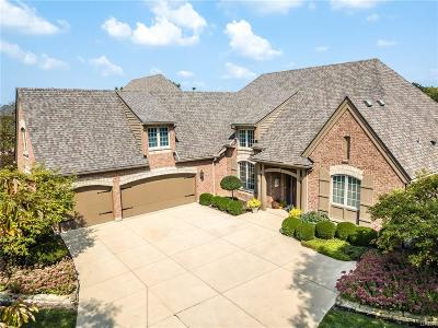 Centerville Single Family Home For Sale: 1251 Courtyard Place