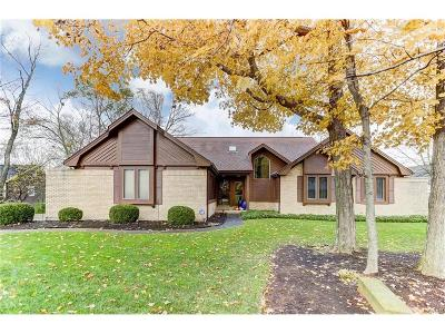 Centerville Single Family Home For Sale: 5007 Alpine Rose Court