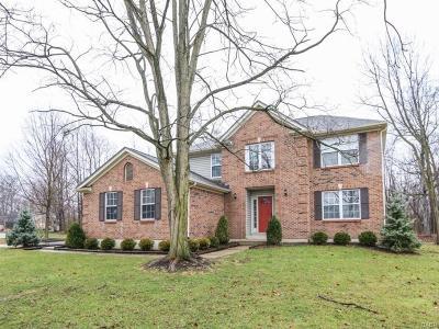 Beavercreek Single Family Home For Sale: 3400 Decoy Court