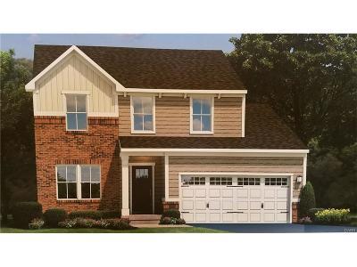 Fairborn Single Family Home For Sale: 189 Rapids Drive
