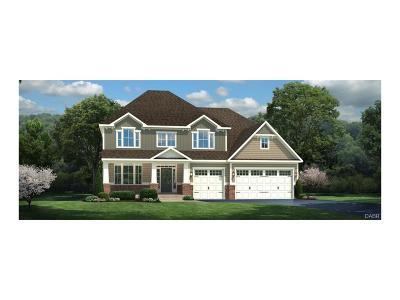 Centerville Single Family Home For Sale: 1949 Stone Creek Boulevard
