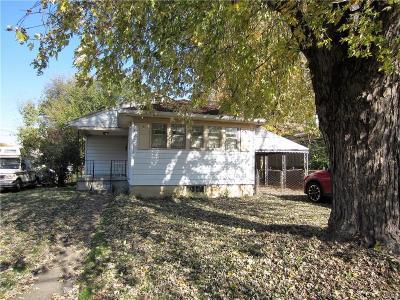 Dayton Single Family Home For Sale: 627 Burkhardt Avenue