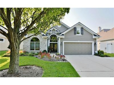 Centerville Single Family Home For Sale: 426 Yankee Trace Drive