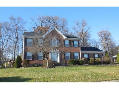 Beavercreek Single Family Home Active/Pending: 2297 Bluewing Drive