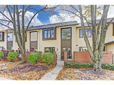 Centerville Condo/Townhouse Active/Pending: 1205 Chevington Court