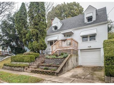 Xenia Single Family Home Active/Pending: 361 West Street