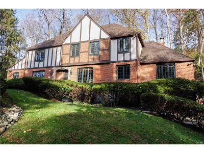Dayton Single Family Home For Sale: 3685 Ridgeway Road