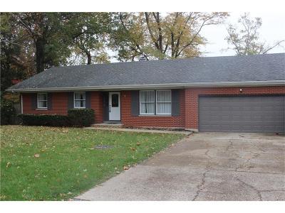 Beavercreek Single Family Home For Sale: 3947 Southview Street