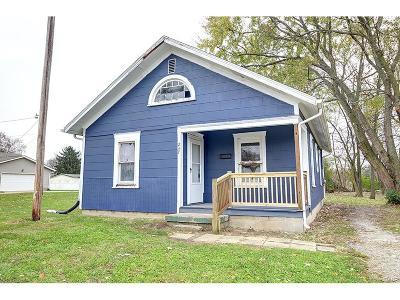 Xenia Single Family Home For Sale: 237 Park Street