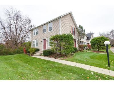 Condo/Townhouse Sold: 36 Robinwood Ct