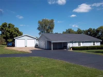 Miamisburg Single Family Home For Sale: 8956 Union Road