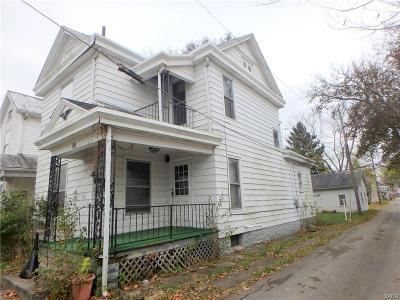 Miamisburg Single Family Home For Sale: 532 Pearl Street