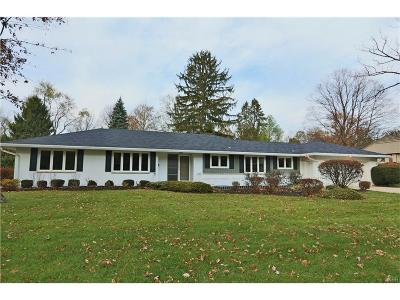 Kettering OH Single Family Home Sold: $239,500