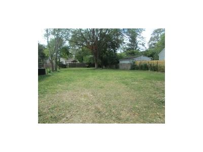 Fairborn Residential Lots & Land For Sale: 645 June Drive