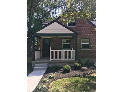 Troy Single Family Home Active/Pending: 211 Penn Road