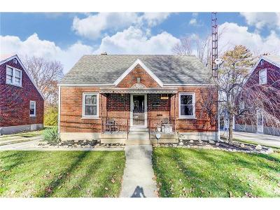 Troy Single Family Home For Sale: 1229 Main Street