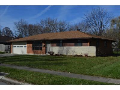 Englewood Single Family Home Active/Pending: 323 Winnimac Avenue