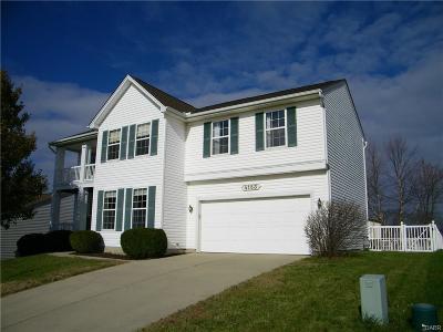 Miamisburg Single Family Home Active/Pending: 4183 King Bird Lane