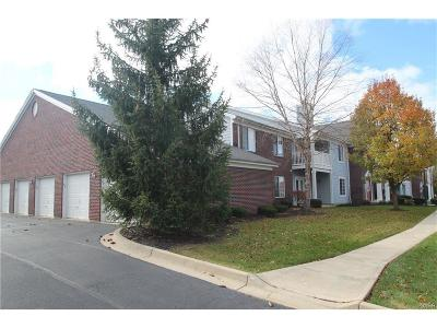 Beavercreek Condo/Townhouse Active/Pending: 3087 Westminster Drive #101