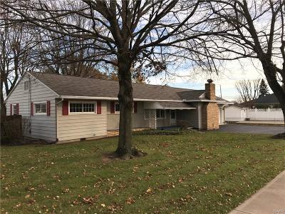 Brookville Single Family Home Active/Pending: 20 Arlington Road