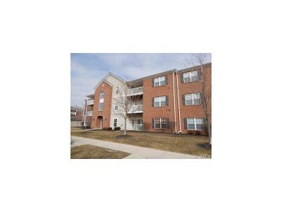 Beavercreek Condo/Townhouse For Sale: 2636 Harding Court #D