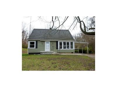 Xenia Single Family Home For Sale: 345 Thelma Avenue