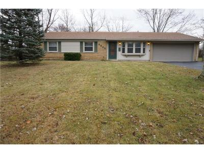 Beavercreek Single Family Home For Sale: 2808 Ellen Lane