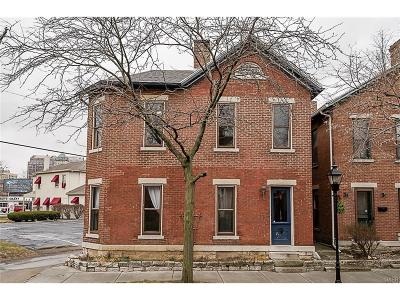 Dayton Single Family Home For Sale: 29 Green Street