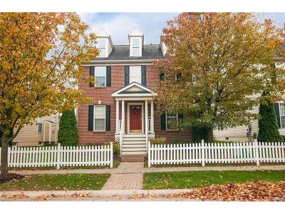 Centerville Single Family Home For Sale: 9644 Olde Georgetown Way