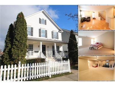 Centerville Single Family Home Active/Pending: 9767 Cobblewood Court