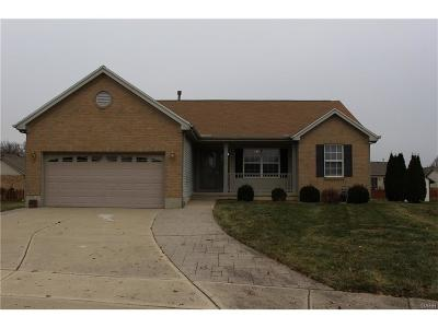 Englewood Single Family Home Active/Pending: 103 Merlot Court