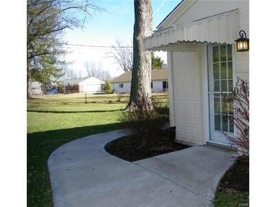 Centerville Single Family Home For Sale: 2023 Penbrooke Trail
